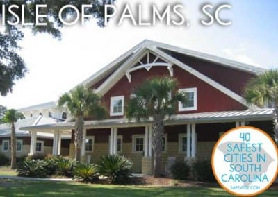 City of Isle Of Palms